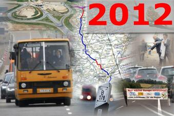 B178 neu: Was im Jahr 2012 passiert ist
