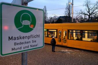 Mutiertes Virus innerhalb Dresdens weitergegeben