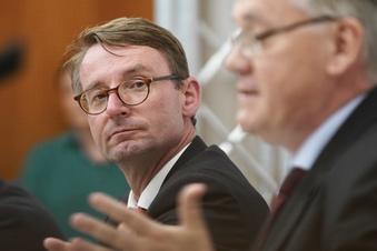 Verfassungsschutz: Wöller verteidigt Löschanweisung