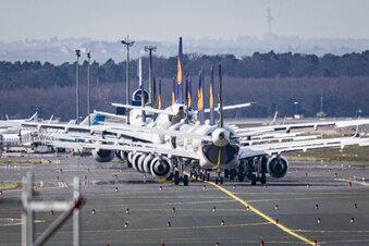 Lufthansa will 10.000 Stellen abbauen