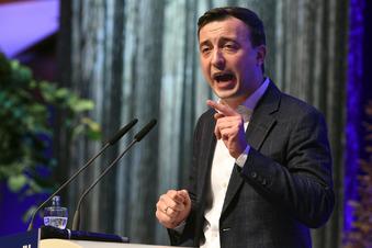 """CDU-General nennt Parteikollegen """"irre"""""""