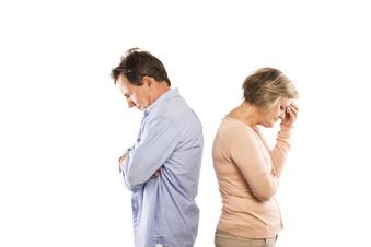 Warum selbst langjährige Beziehungen scheitern
