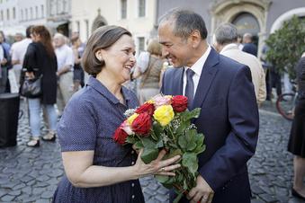 CDU-Politiker gewinnt Wahl in Görlitz