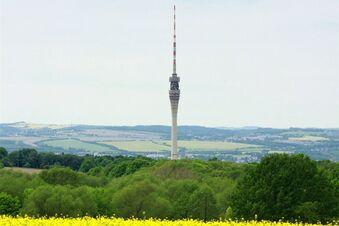 FDP will Klarheit beim Fernsehturm