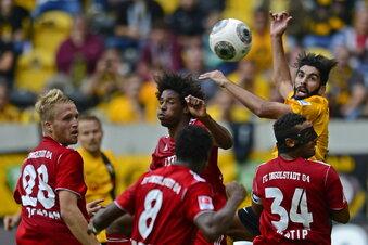 So verstärken sich Dynamos Rivalen
