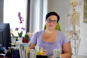 Ärztin schließt Praxis in Seifhennersdorf