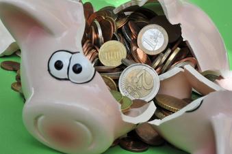 Immer mehr Strafzinsen für Sparer