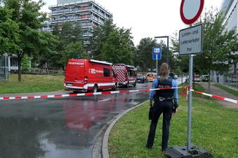 Studenten in Darmstadt vergiftet: Ermittlungen laufen
