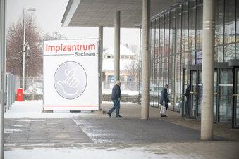 Corona: Mehr Impftermine in Sachsen