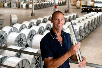 Bautzen: Spezialtechnik für Rohr-Veredler