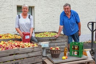 Reinersdorf: Kelterei sucht neue Annahmestelle