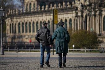 Steuersenkung für Rentner in Aussicht
