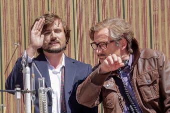 Zwei wie Holmes und Watson
