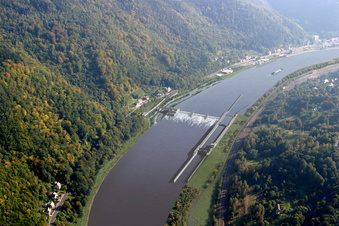 Kommt jetzt die Elbe-Staustufe in Decin?