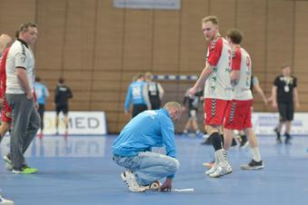 Handballer verzichten auf Einspruch