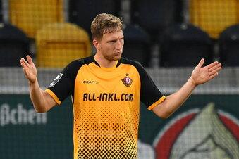 Wie wichtig ist Hartmann noch für Dynamo?