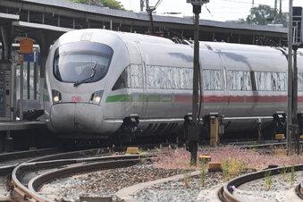 Die Bahn hat einen Zukunftsplan