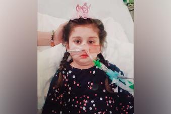 Ärzte dürfen Pippa sterben lassen