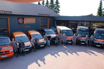 Firma zieht vom Oberland an den Spitzberg