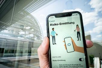 Corona-App: Dresdner Professor hat Bedenken