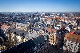 Wie viel Neubau verträgt die Neustadt?