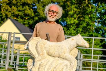 Skulpturen für Moritzburg