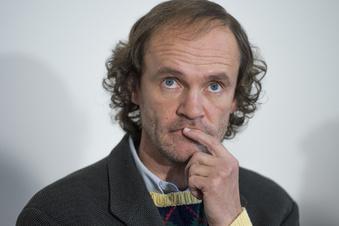 Olaf Schubert ist jetzt Schiebocker