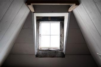 Einbau von Isolierglasfenstern ist Modernisierung