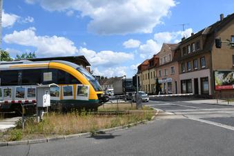 Ende August Verkehrschaos in Rietschen?