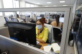 Viele Beschäftigte bleiben Arbeitgeber treu
