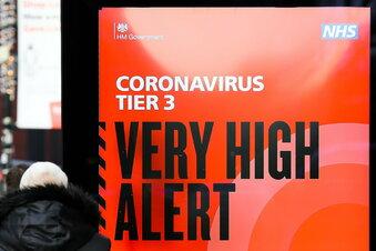 Neue Virusvariante: Wirkt die Impfung?