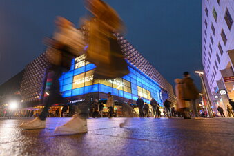 Einwohner: Dresden schafft die 600.000er-Marke nicht