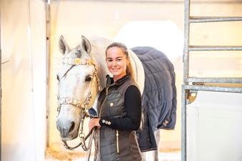 Cavalluna in Riesa: Das Pferd ist der Star