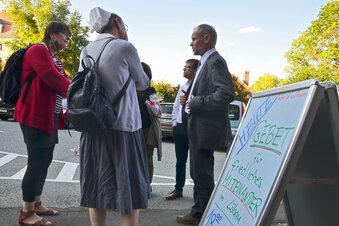 Pfarrer wirft AfD-Wippel Falschaussage vor