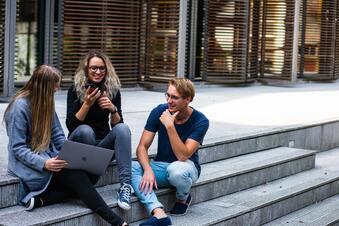 Virtuelle Hochschulabende an HSZG