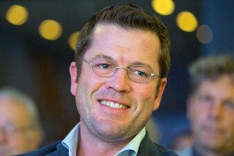 Guttenberg nutzt zweite Doktor-Chance