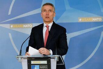 Auch die Nato lässt russische Diplomaten ausweisen