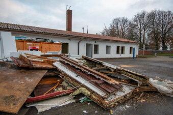 Startschuss für neues Ostrauer Vereinshaus