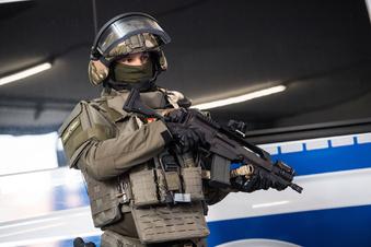 Ostländer wollen Terrorismus bekämpfen