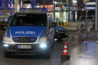 Überfälle am Hauptbahnhof