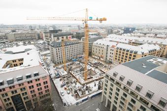 Wie viele Sozialwohnungen braucht Dresden?