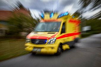 Verletzter Dresdner will keine Hilfe