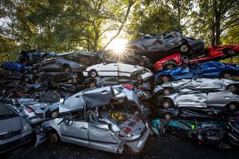 40 Klagen gegen Stilllegung von Dieselautos