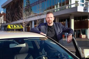 Taxi-Ärger vor Kulti und Staatsoperette