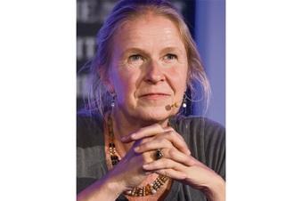 Cornelia Funke erhält Jugendliteraturpreis