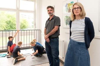 So funktioniert Dresdens Schule ohne Zensuren