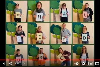 Ottendorfer Kindergarten auf Youtube