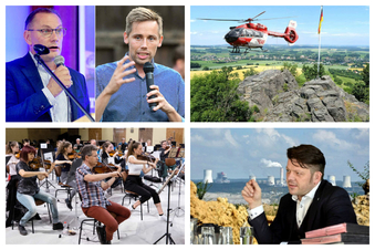 Der Tag: Was bringt taktisches Wählen im Landkreis Görlitz?