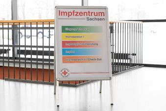 Sachsen: Nachfrage nach Impfterminen schwindet