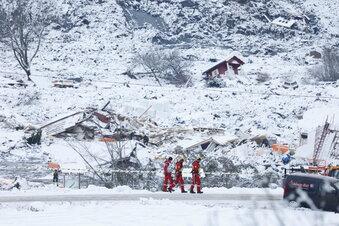 Norwegen: Vater und Tochter unter Opfern